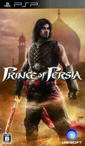 Descargar Prince Of Persia Boukyaku No Suna [JAP] por Torrent